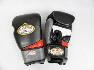 Rękawice bokserskie Masters RBT-ET 14 oz