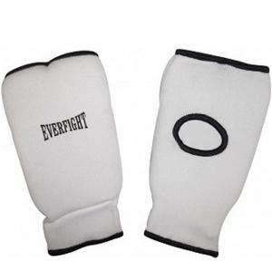 Ochraniacz elastyczny na pięści Everfight biały