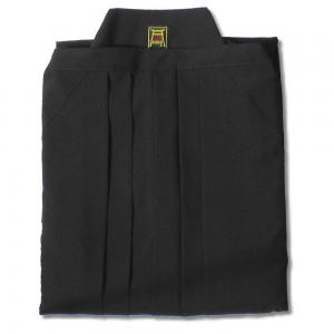 Hakama Bushi polyester czarna