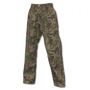 Spodnie treningowe mlitarne