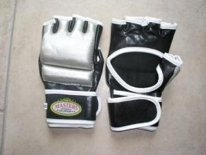 Rękawice do wolnej walki MASTERS - GF-6