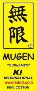 Karategi Mugen Yellow Label 14oz 160-195cm
