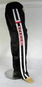 Spodnie długie Kickboxing SKBP-100