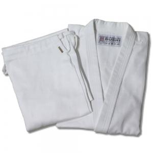 Karategi Bushi białe 10oz 120-200cm