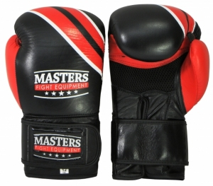 Rękawice bokserskie RBT-12 V-BOXE