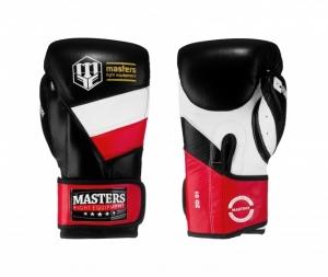 Rękawice bokserskie RBT-MFE-PL