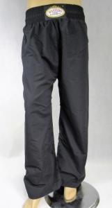 Spodnie długie SKB-M czarne