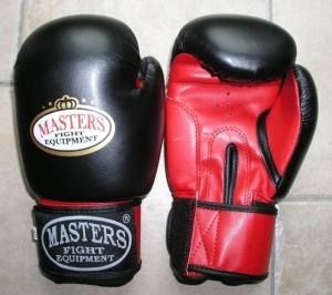 Rękawice bokserskie RPU-2A 6-12oz