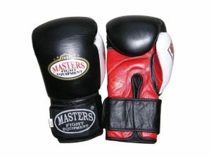 Rękawice bokserskie RBT-GEL 10-12oz