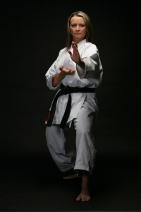 Karategi Mugen Orange Label 10oz 120-210cm