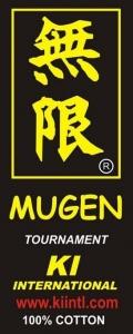 Karategi Mugen Black Label 12oz 160-210cm