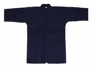 Bluza do Kendo niebieska