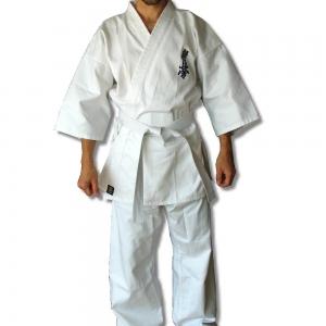 Karategi Kyokushin Student 110-190cm