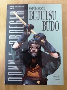 Współczesne Bujutsu i Budo  Tom III