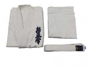 Karategi  Kyokushin 10oz 120-190cm + Pas