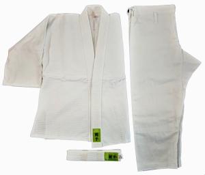 Judogi Single Kumade